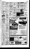 Hammersmith & Shepherds Bush Gazette Friday 14 February 1992 Page 47