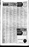 Hammersmith & Shepherds Bush Gazette Friday 14 February 1992 Page 48