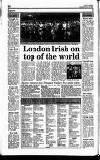 Hammersmith & Shepherds Bush Gazette Friday 14 February 1992 Page 52