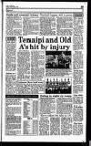 Hammersmith & Shepherds Bush Gazette Friday 14 February 1992 Page 55