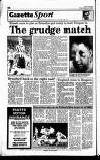 Hammersmith & Shepherds Bush Gazette Friday 14 February 1992 Page 56