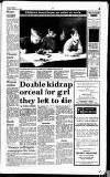 Hammersmith & Shepherds Bush Gazette Friday 21 February 1992 Page 3