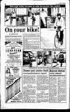 Hammersmith & Shepherds Bush Gazette Friday 21 February 1992 Page 4