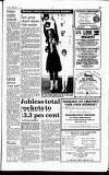 Hammersmith & Shepherds Bush Gazette Friday 21 February 1992 Page 5