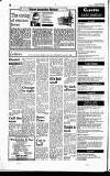 Hammersmith & Shepherds Bush Gazette Friday 21 February 1992 Page 8