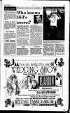 Hammersmith & Shepherds Bush Gazette Friday 21 February 1992 Page 9