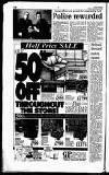 Hammersmith & Shepherds Bush Gazette Friday 21 February 1992 Page 14