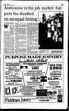 Hammersmith & Shepherds Bush Gazette Friday 21 February 1992 Page 15