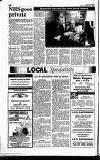 Hammersmith & Shepherds Bush Gazette Friday 21 February 1992 Page 16