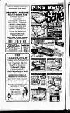 Hammersmith & Shepherds Bush Gazette Friday 21 February 1992 Page 18