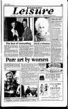 Hammersmith & Shepherds Bush Gazette Friday 21 February 1992 Page 23