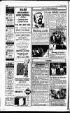 Hammersmith & Shepherds Bush Gazette Friday 21 February 1992 Page 24