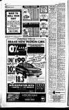Hammersmith & Shepherds Bush Gazette Friday 21 February 1992 Page 26