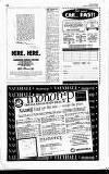 Hammersmith & Shepherds Bush Gazette Friday 21 February 1992 Page 28