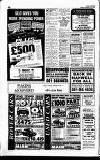 Hammersmith & Shepherds Bush Gazette Friday 21 February 1992 Page 30