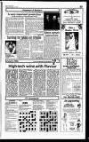 Hammersmith & Shepherds Bush Gazette Friday 21 February 1992 Page 33