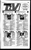 Hammersmith & Shepherds Bush Gazette Friday 21 February 1992 Page 35
