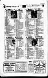 Hammersmith & Shepherds Bush Gazette Friday 21 February 1992 Page 36