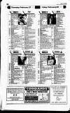 Hammersmith & Shepherds Bush Gazette Friday 21 February 1992 Page 38