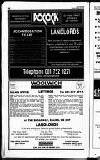 Hammersmith & Shepherds Bush Gazette Friday 21 February 1992 Page 44
