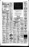 Hammersmith & Shepherds Bush Gazette Friday 21 February 1992 Page 46
