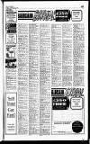 Hammersmith & Shepherds Bush Gazette Friday 21 February 1992 Page 47