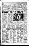 Hammersmith & Shepherds Bush Gazette Friday 21 February 1992 Page 52