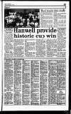 Hammersmith & Shepherds Bush Gazette Friday 21 February 1992 Page 53
