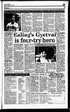 Hammersmith & Shepherds Bush Gazette Friday 21 February 1992 Page 55
