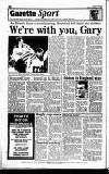 Hammersmith & Shepherds Bush Gazette Friday 21 February 1992 Page 56