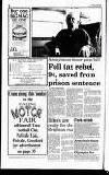 Hammersmith & Shepherds Bush Gazette Friday 05 June 1992 Page 2
