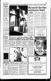 Hammersmith & Shepherds Bush Gazette Friday 05 June 1992 Page 3