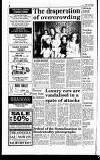 Hammersmith & Shepherds Bush Gazette Friday 05 June 1992 Page 4