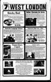 Hammersmith & Shepherds Bush Gazette Friday 05 June 1992 Page 9