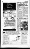 Hammersmith & Shepherds Bush Gazette Friday 05 June 1992 Page 10