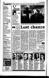 Hammersmith & Shepherds Bush Gazette Friday 05 June 1992 Page 12