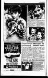 Hammersmith & Shepherds Bush Gazette Friday 05 June 1992 Page 14