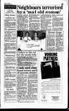 Hammersmith & Shepherds Bush Gazette Friday 05 June 1992 Page 15