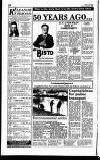 Hammersmith & Shepherds Bush Gazette Friday 05 June 1992 Page 16