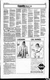 Hammersmith & Shepherds Bush Gazette Friday 05 June 1992 Page 17