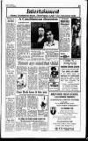 Hammersmith & Shepherds Bush Gazette Friday 05 June 1992 Page 21