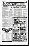 Hammersmith & Shepherds Bush Gazette Friday 05 June 1992 Page 23