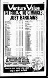 Hammersmith & Shepherds Bush Gazette Friday 05 June 1992 Page 25
