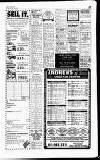Hammersmith & Shepherds Bush Gazette Friday 05 June 1992 Page 27