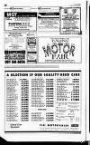 Hammersmith & Shepherds Bush Gazette Friday 05 June 1992 Page 28