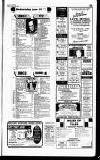 Hammersmith & Shepherds Bush Gazette Friday 05 June 1992 Page 33