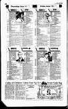 Hammersmith & Shepherds Bush Gazette Friday 05 June 1992 Page 34