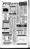 Hammersmith & Shepherds Bush Gazette Friday 05 June 1992 Page 38