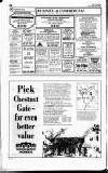 Hammersmith & Shepherds Bush Gazette Friday 05 June 1992 Page 42