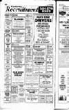 Hammersmith & Shepherds Bush Gazette Friday 05 June 1992 Page 44